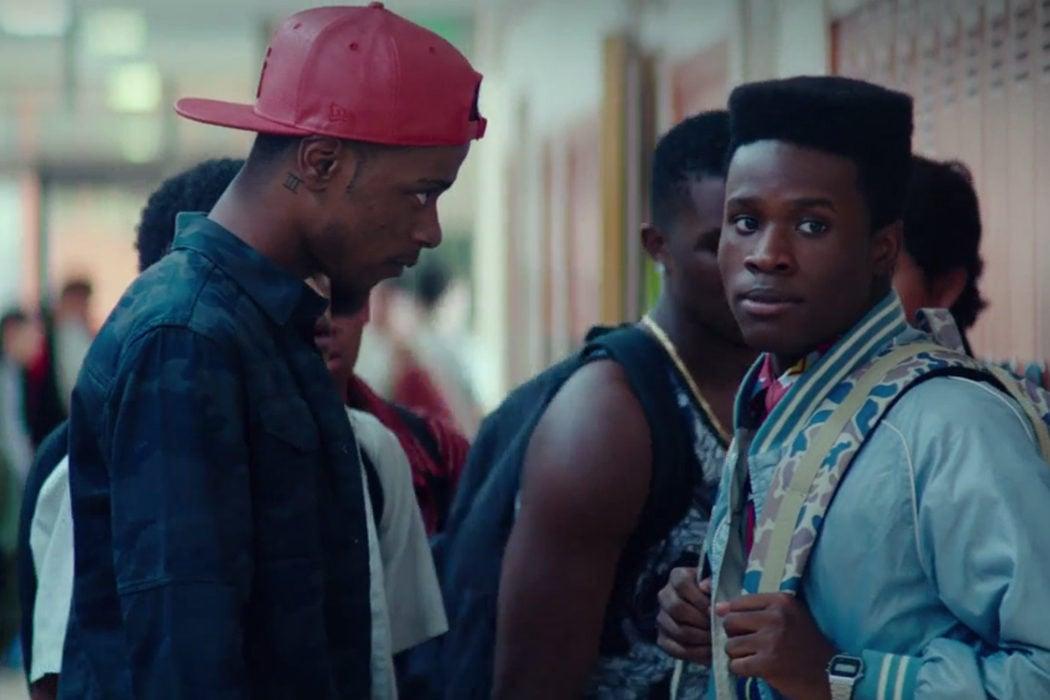 'Dope' (2015)