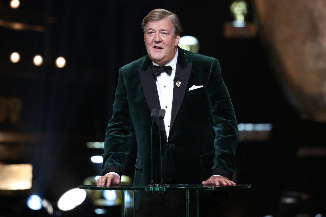 Presentador de los BAFTA
