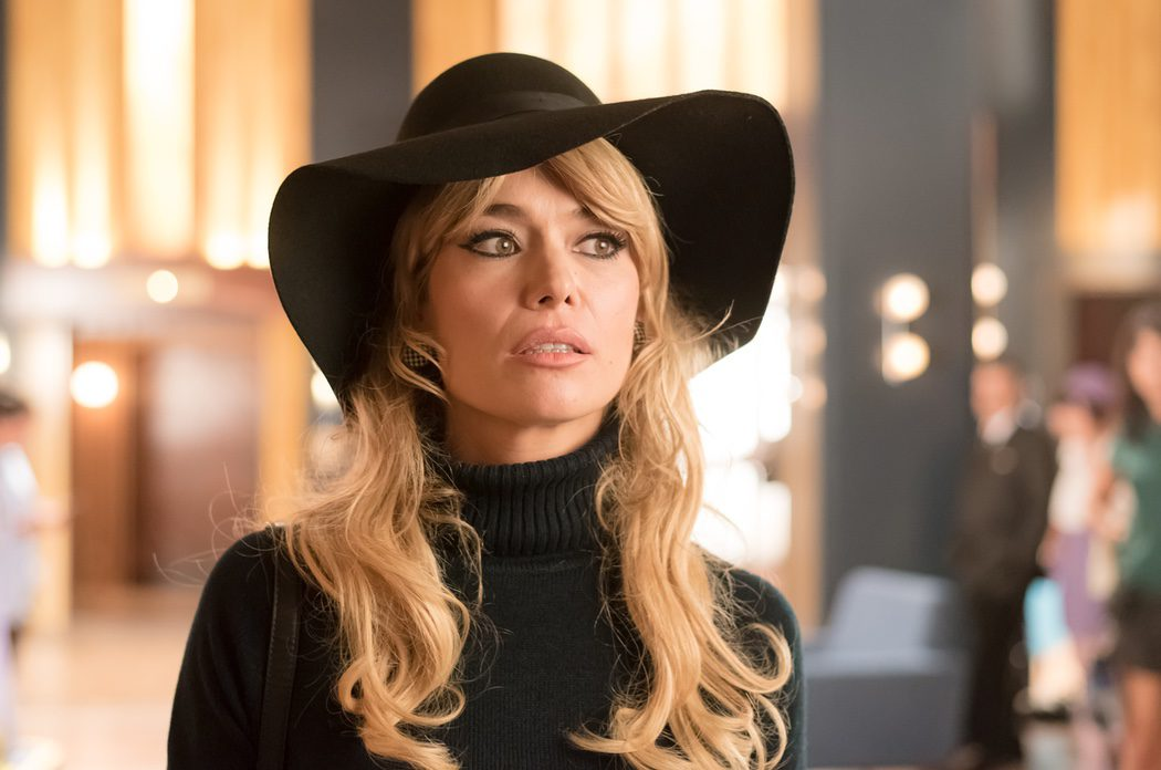 Patricia Conde será Brigitte Bardot