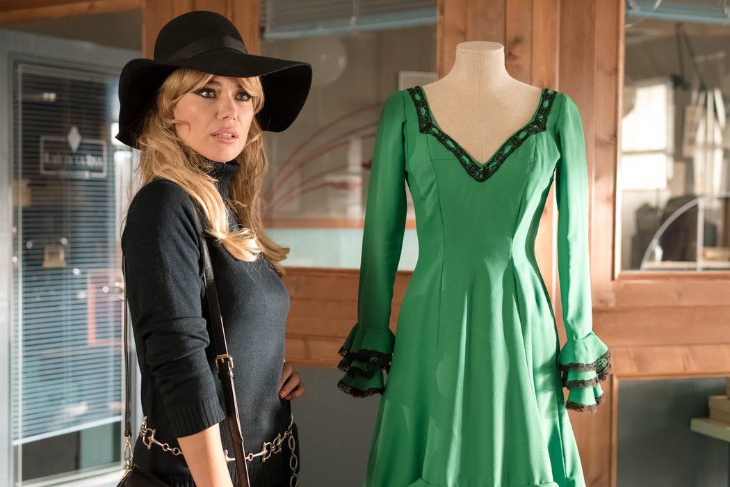 Brigitte Bardot se interesa por la moda