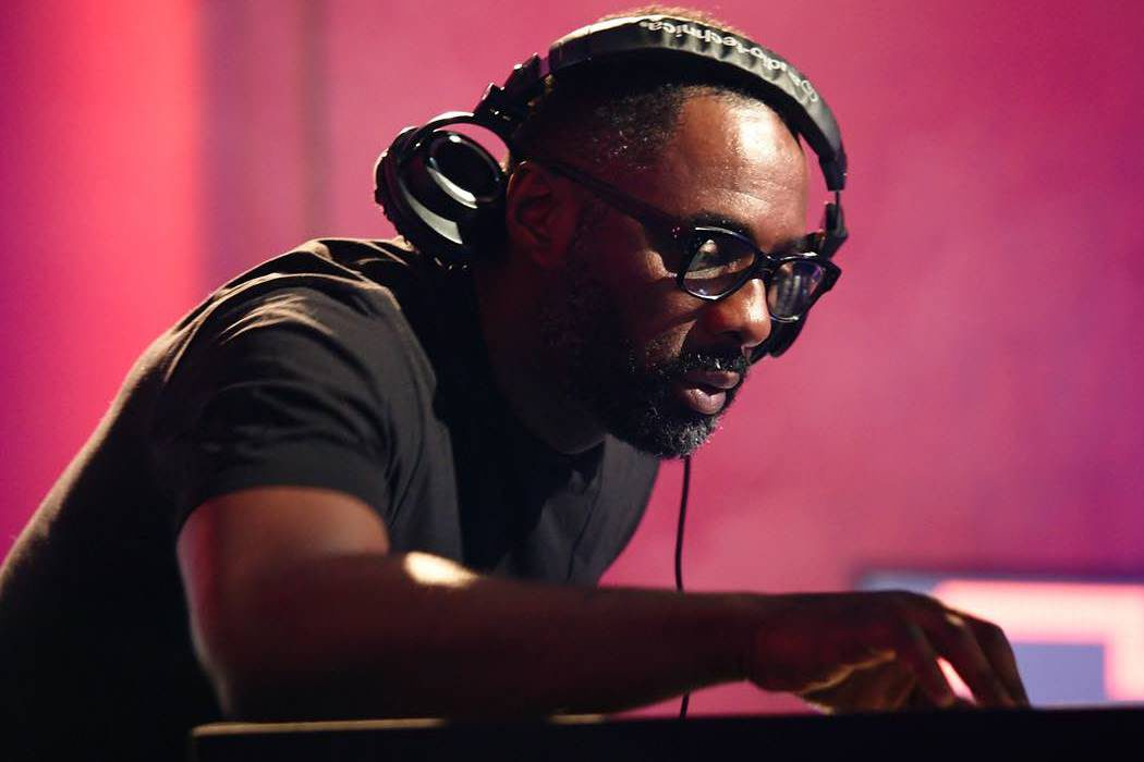 DJ Elba
