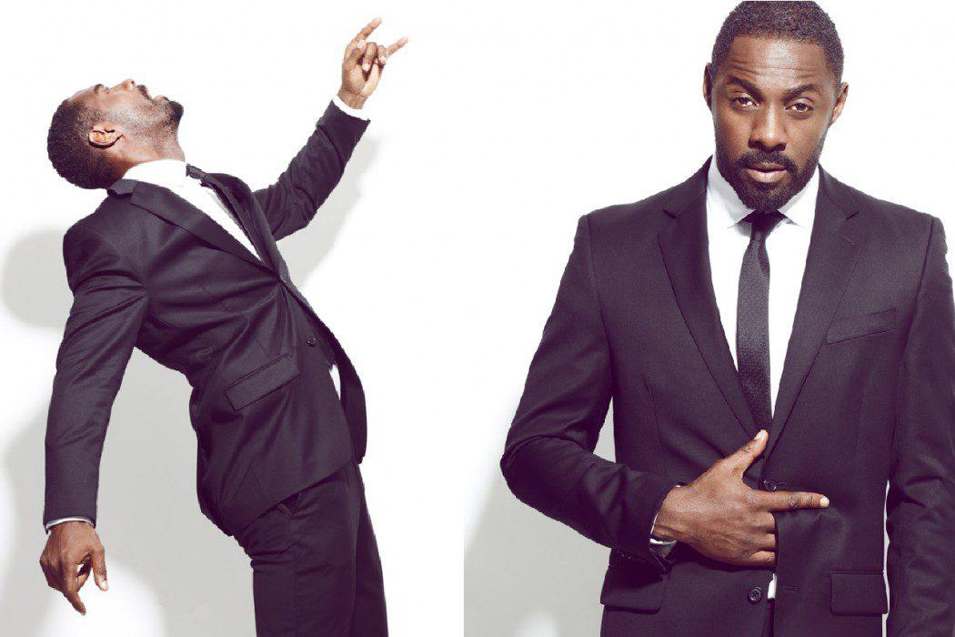 Mi nombre es Elba, Idris Elba