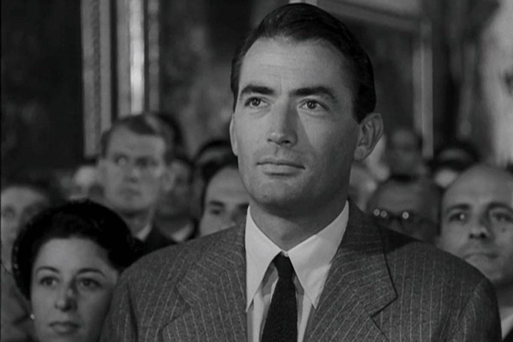 Cary Grant rechazó el papel de Bradley