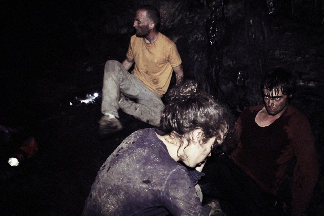 'La cueva'