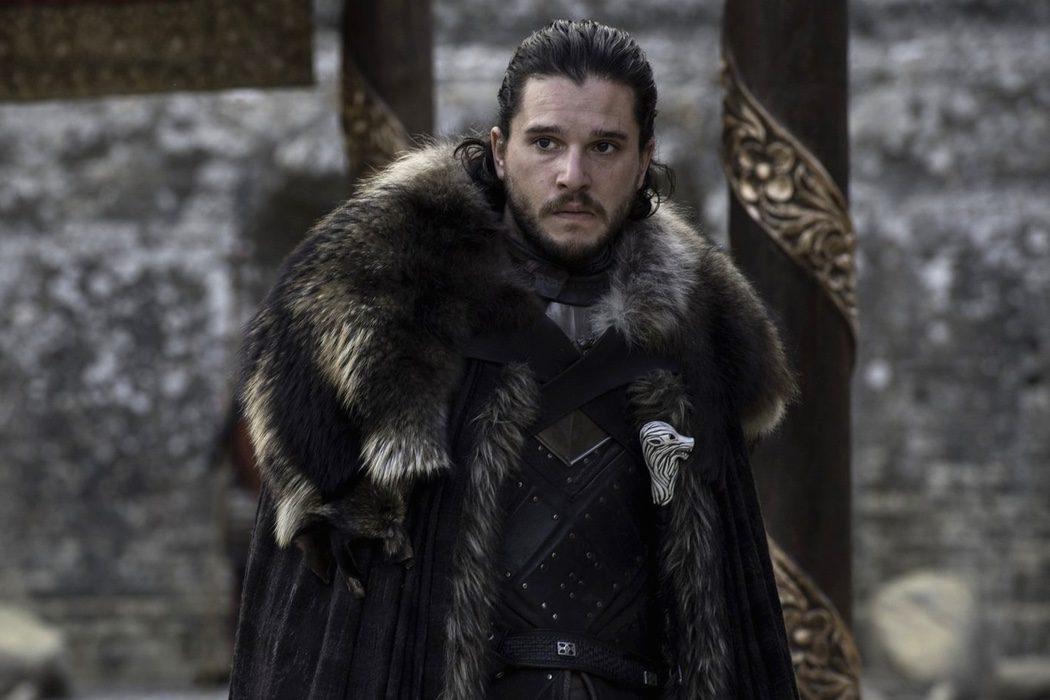 ¿Querrá Jon ser el rey de Poniente?
