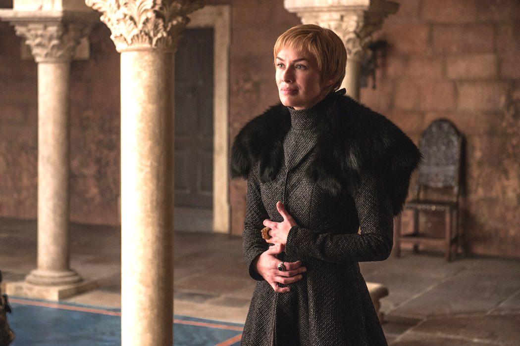 ¿Se cumplirá la profecía de Cersei?