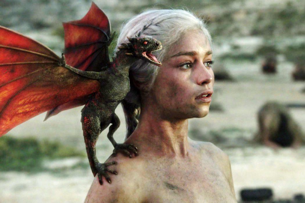 ¿Se equivocaría Mirri Maz Duur con su profecía a Daenerys?