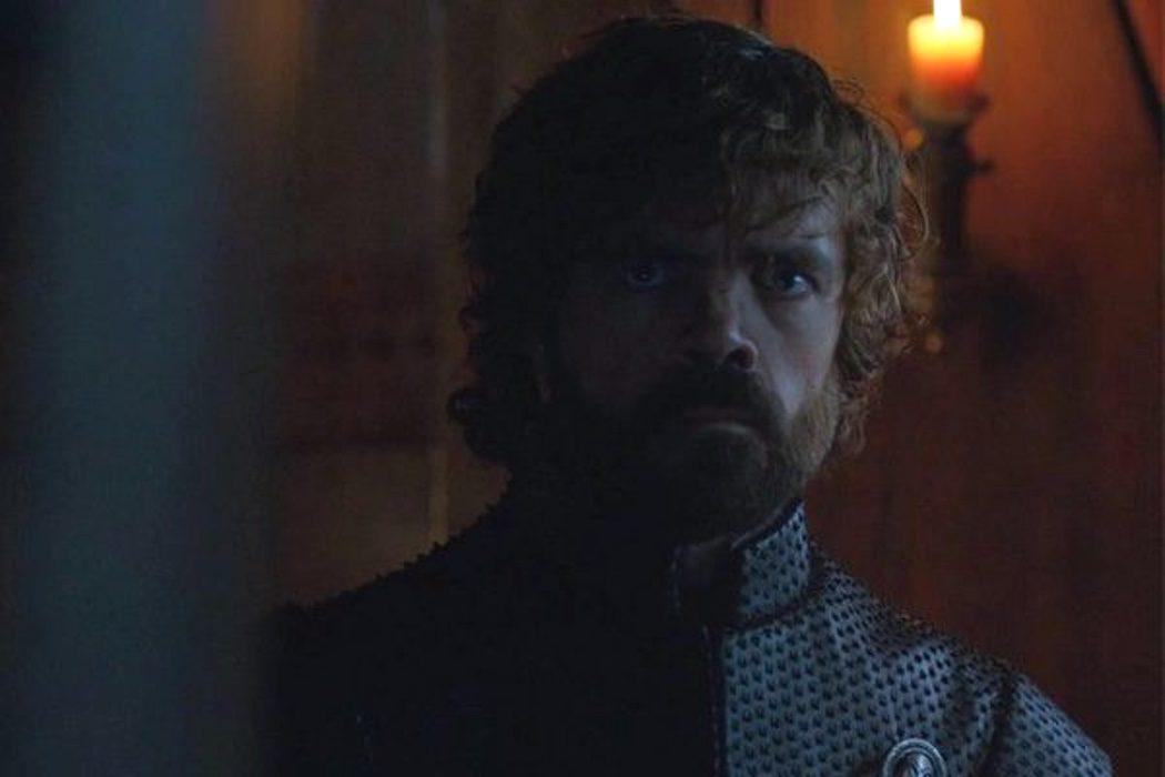 ¿Qué siente Tyrion por Daenerys?