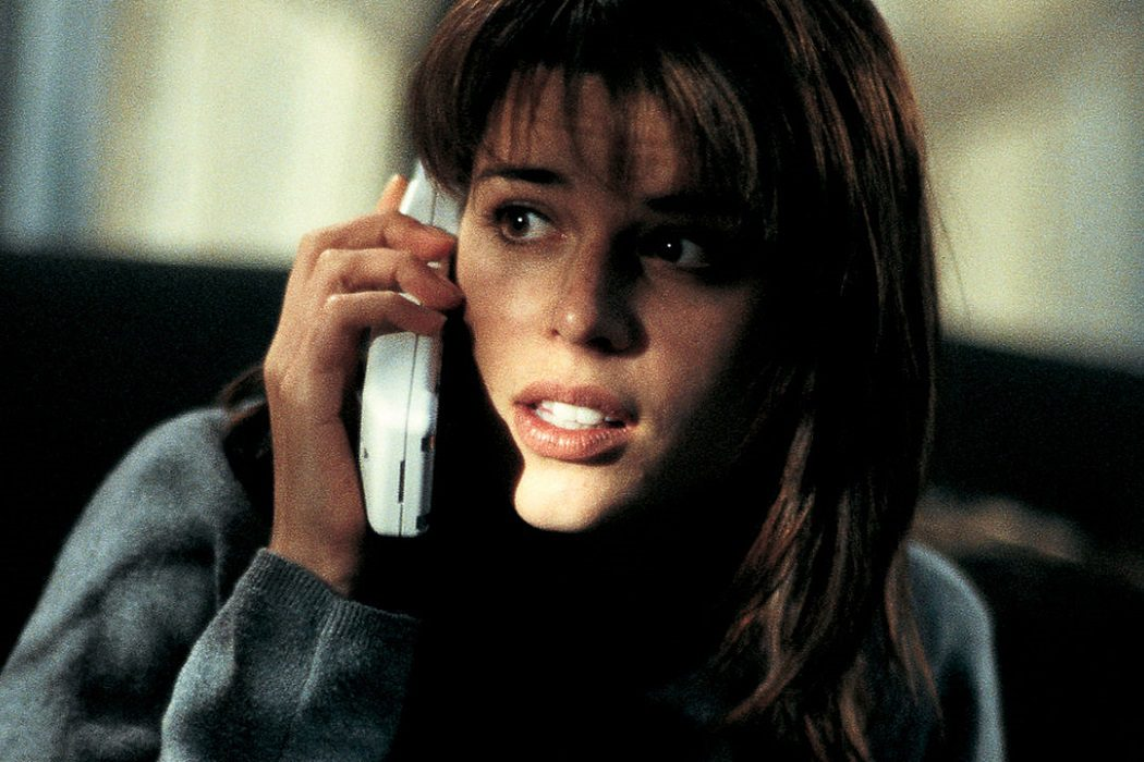 'Scream. Vigila quién llama'