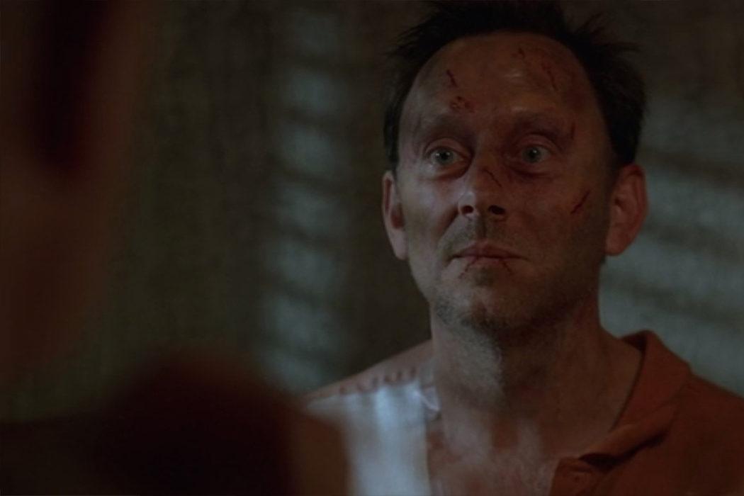 Desayuno con 'Henry Gale' (Temporada 2: Toda la verdad)