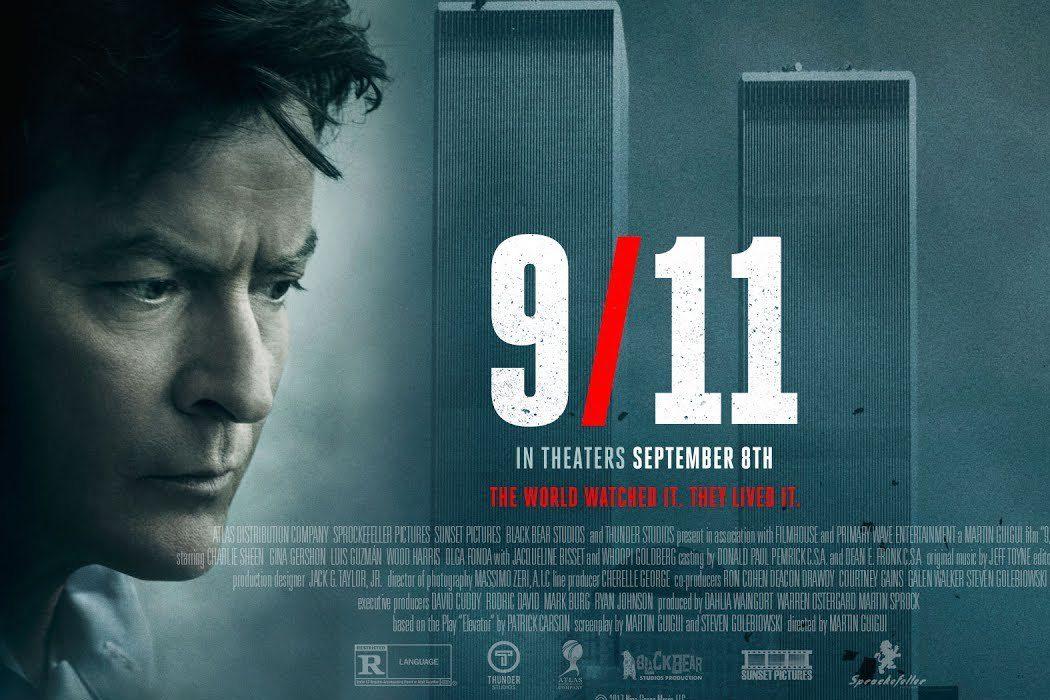 El 11 de septiembre según Charlie