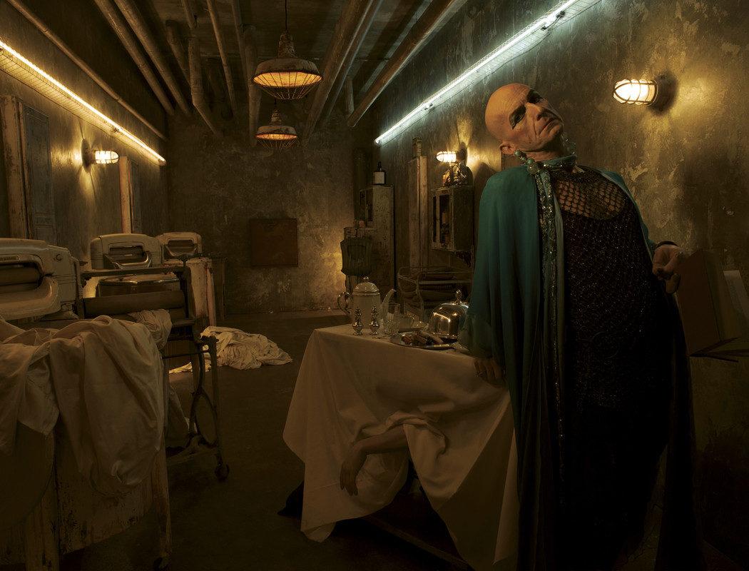 Liz Taylor (American Horror Story: Hotel)
