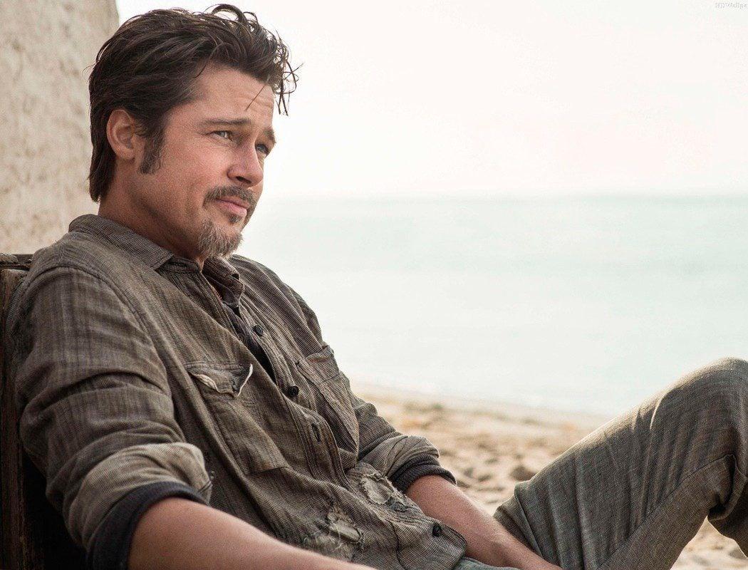 Brad Pitt (52)