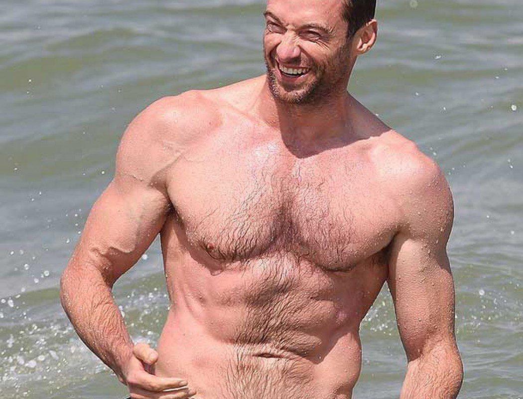 Hugh Jackman (47)