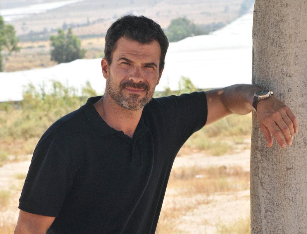 Rodolfo Sancho (40)