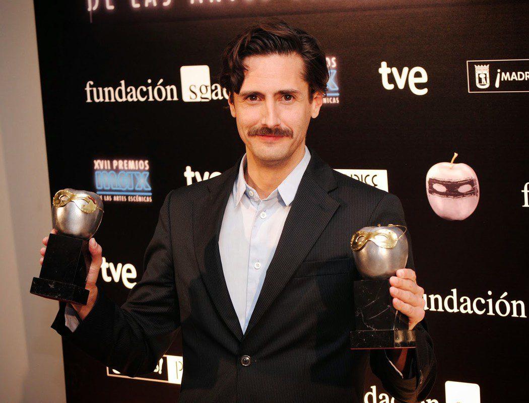 Juan Diego Botto (40)