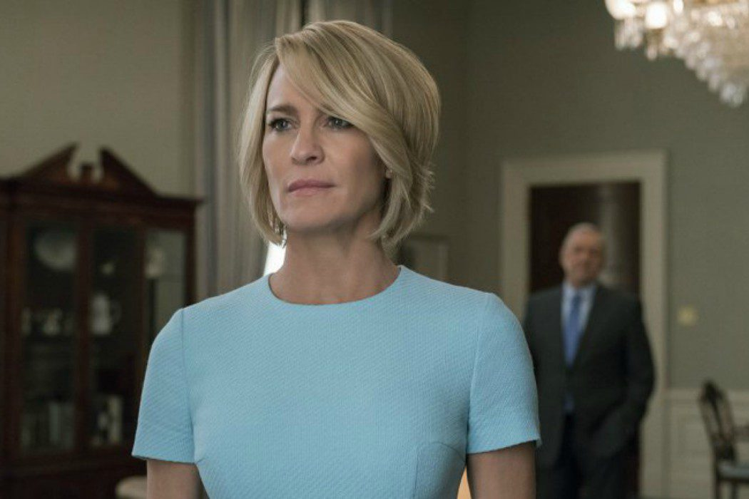 Robin Wright, 'House of Cards'