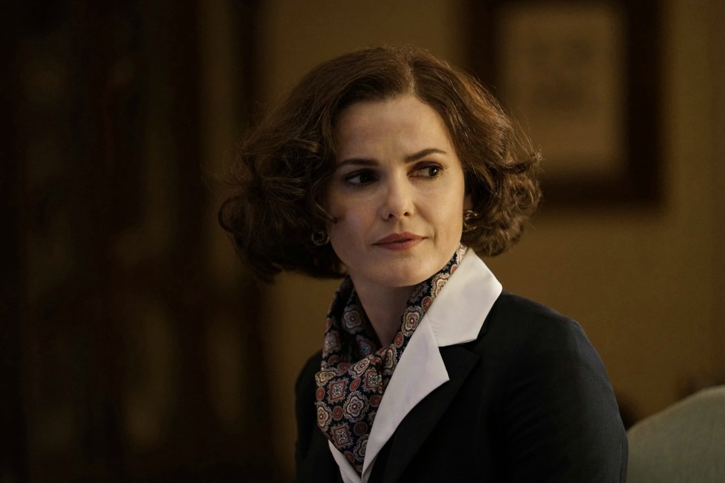 Keri Russell, 'The Americans'