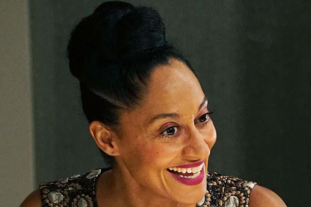 Tracee Ellis Ross - 'Black-ish'