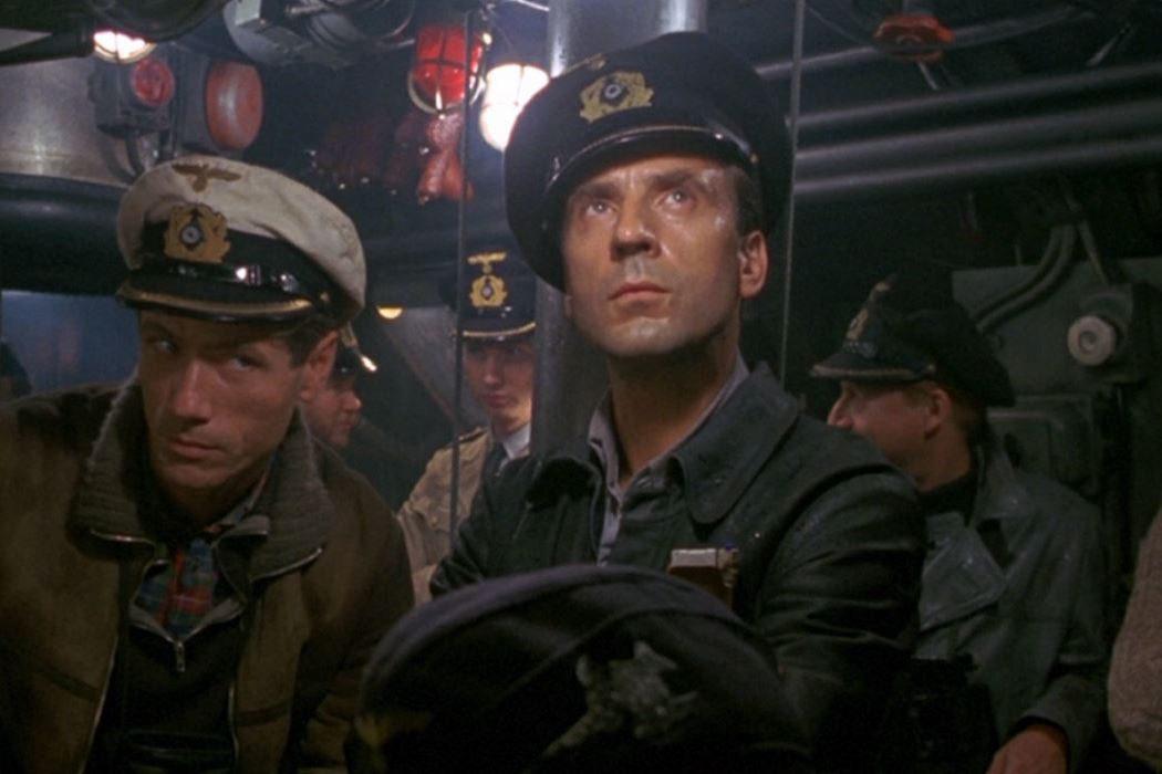 'El submarino'