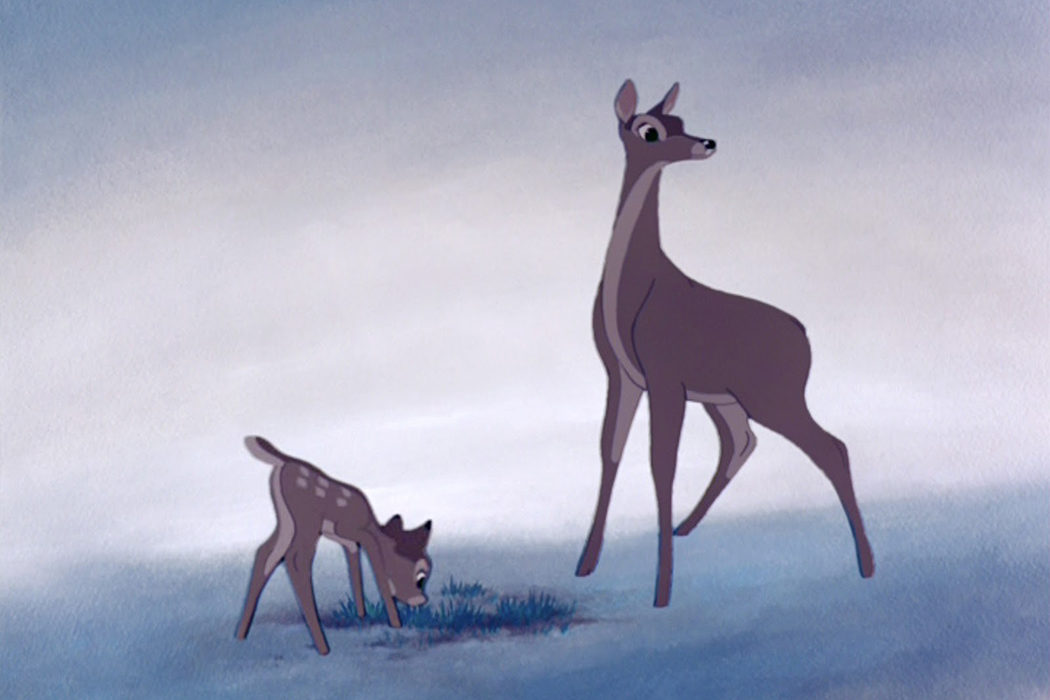 'Bambi' (1942)