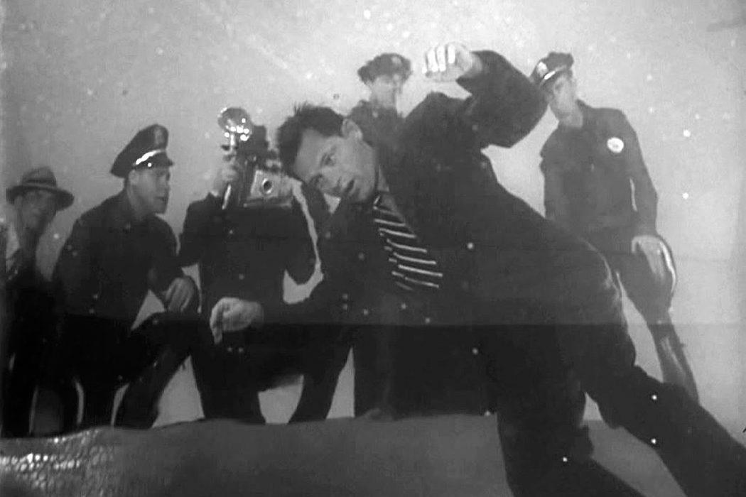 'El crepúsculo de los dioses' (1950)