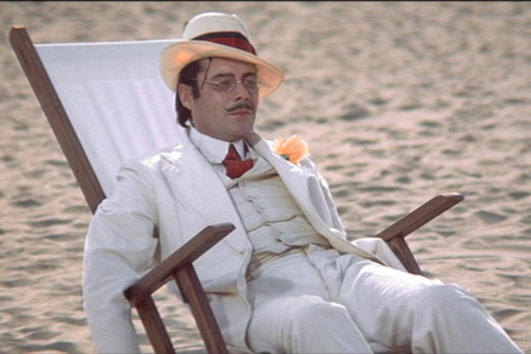 'Muerte en Venecia' (1971)