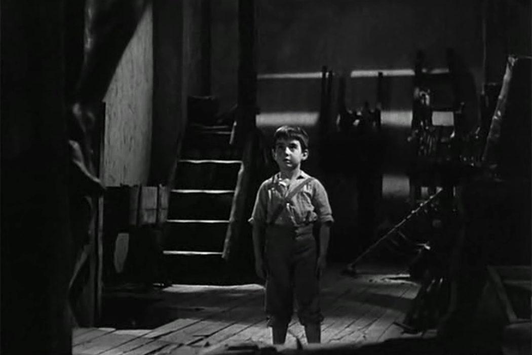 'Marcelino, pan y vino' (1954)