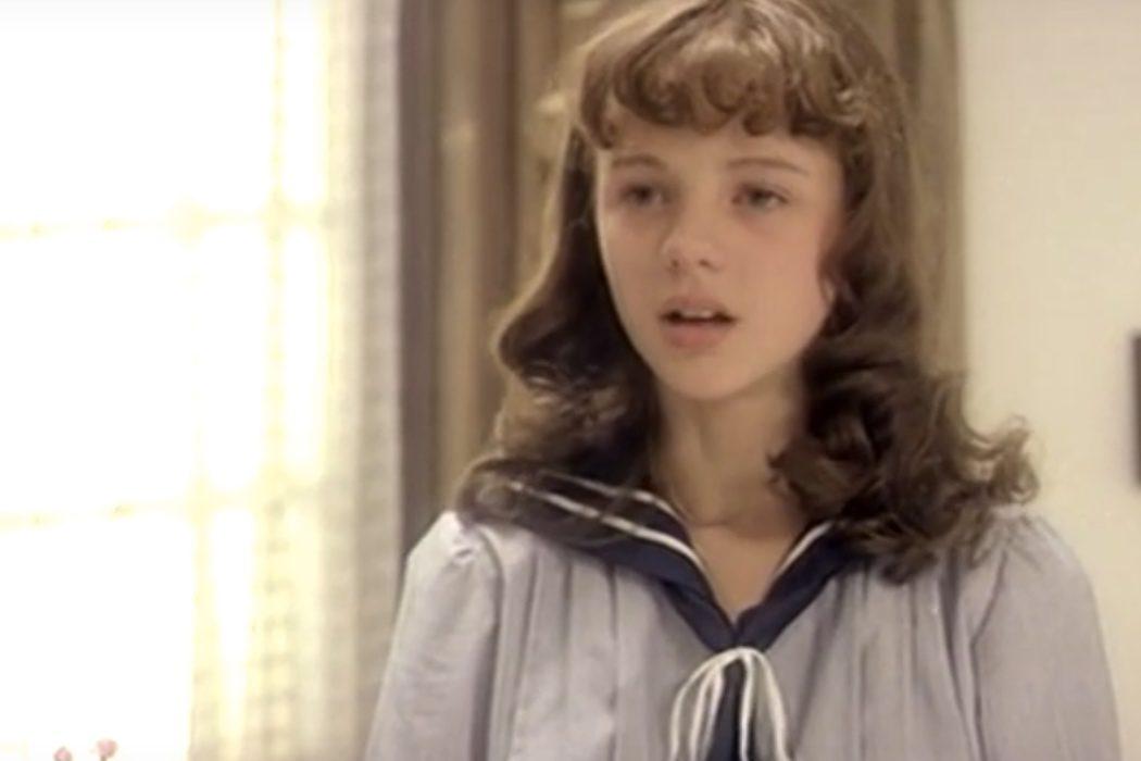 Emma Suárez en 'Memorias de Leticia Valle'