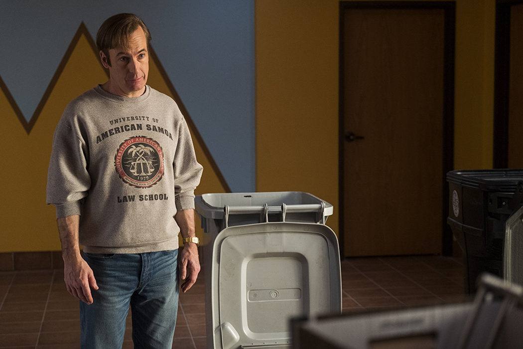 Bob Odenkirk - 'Better Call Saul'