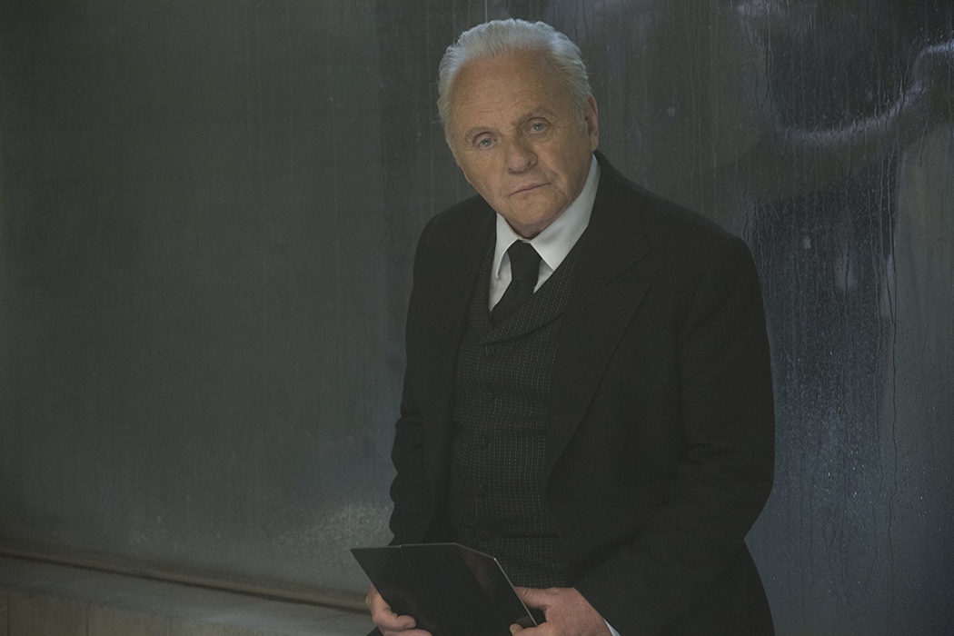 Anthony Hopkins - 'Westworld'