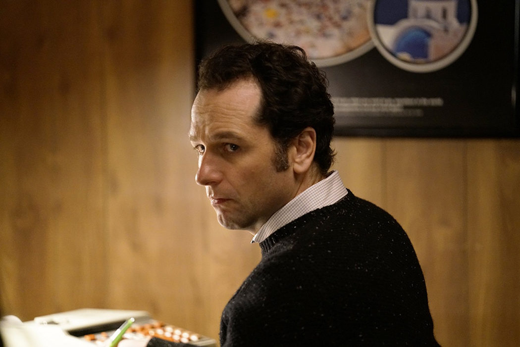 Matthew Rhys - 'The Americans'