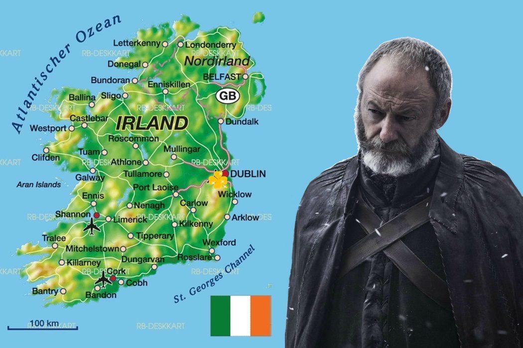 Green Stars: Los 13 actores y actrices más top de la isla de Irlanda ...