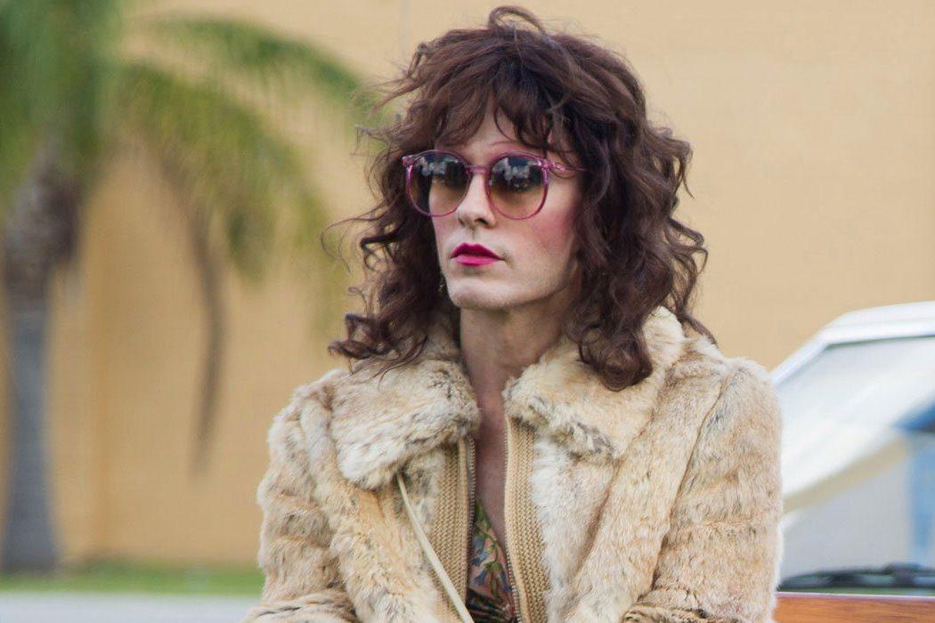 Jared Leto - 'Dallas Buyers Club'