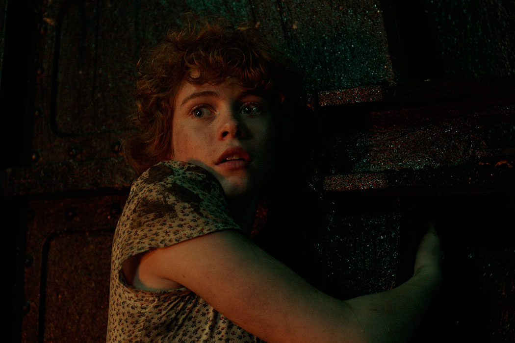 Beverly Marsh (Sophia Lillis)
