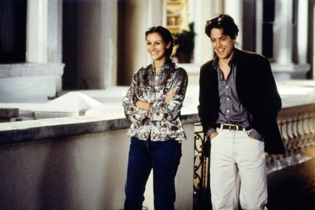 'Notting Hill'