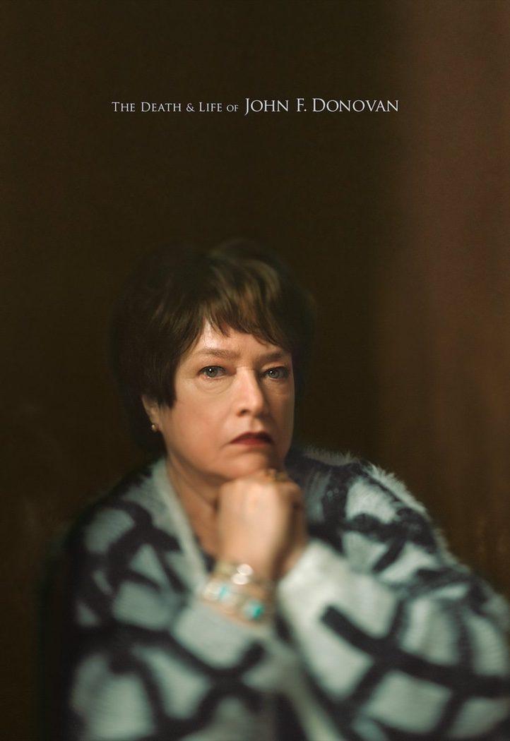 Kathy Bates (Barbara Haggermaker)