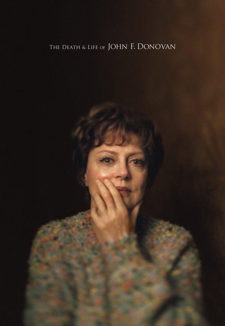 Susan Sarandon (Grace Donovan)