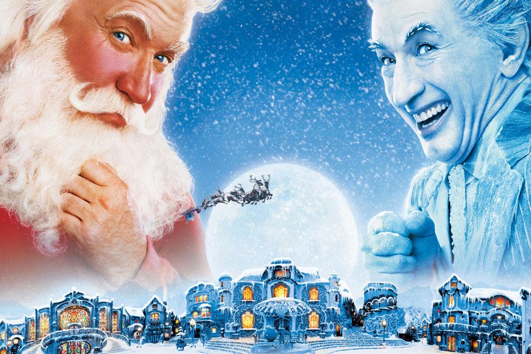 'Santa Claus 3: Por una Navidad sin frío'