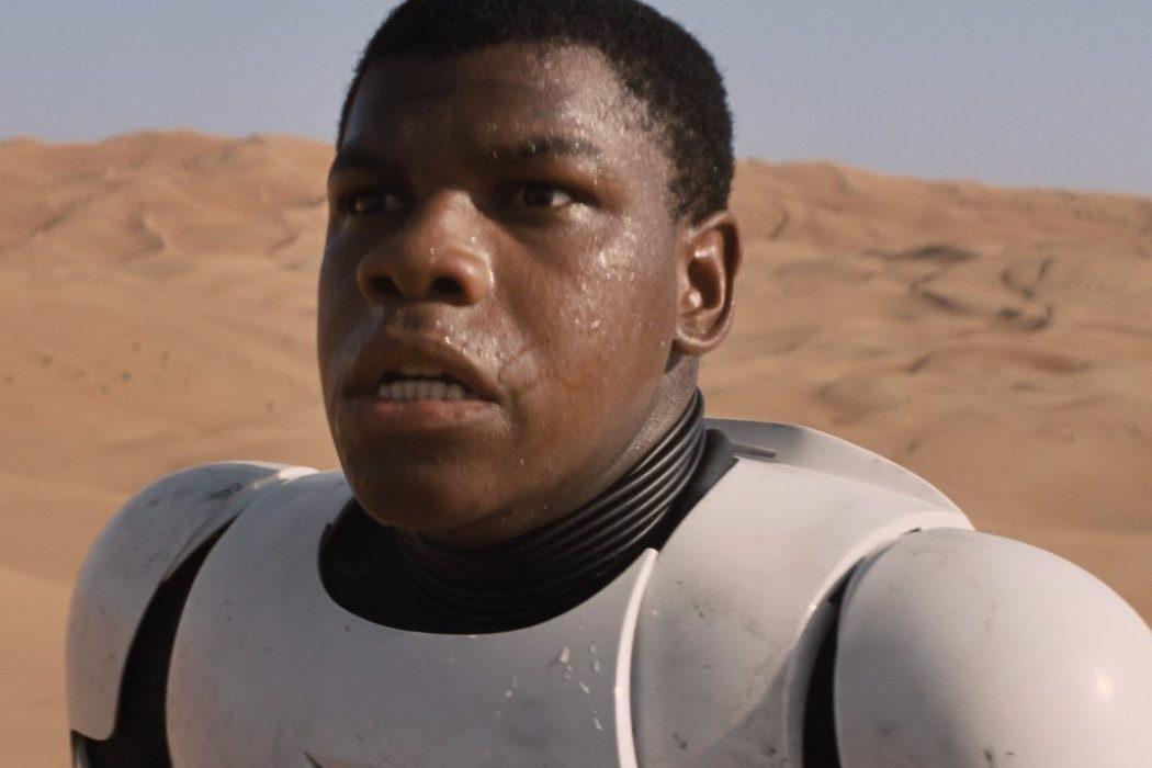 No eres tú, es 'Star Wars'