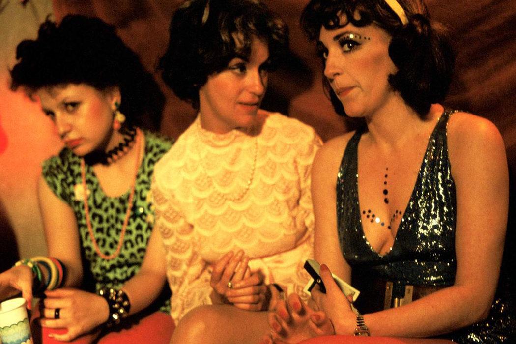 'Pepi, Luci, Bom y otras chicas del montón' (1980)