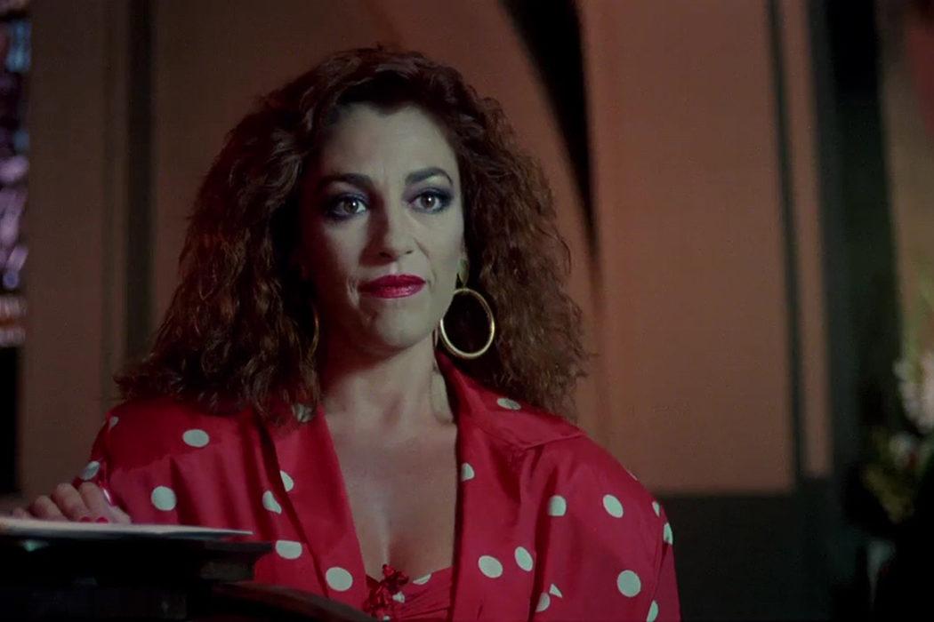 'La ley del deseo' (1987)