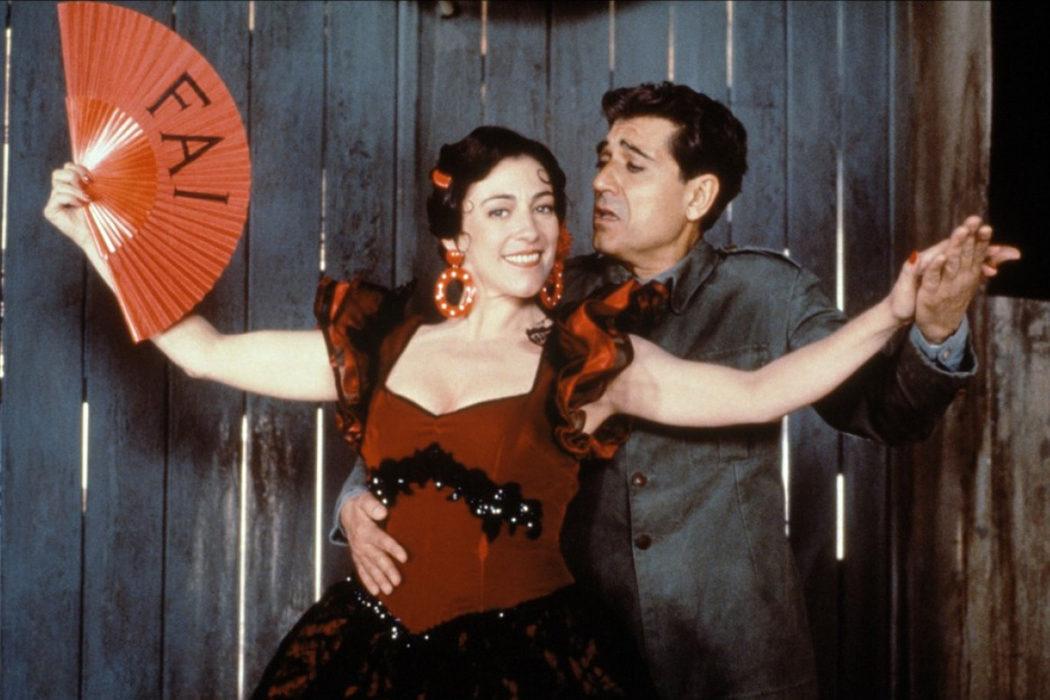 '¡Ay, Carmela!' (1990)