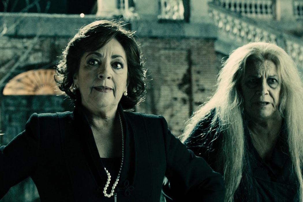'Las brujas de Zugarramurdi' (2013)