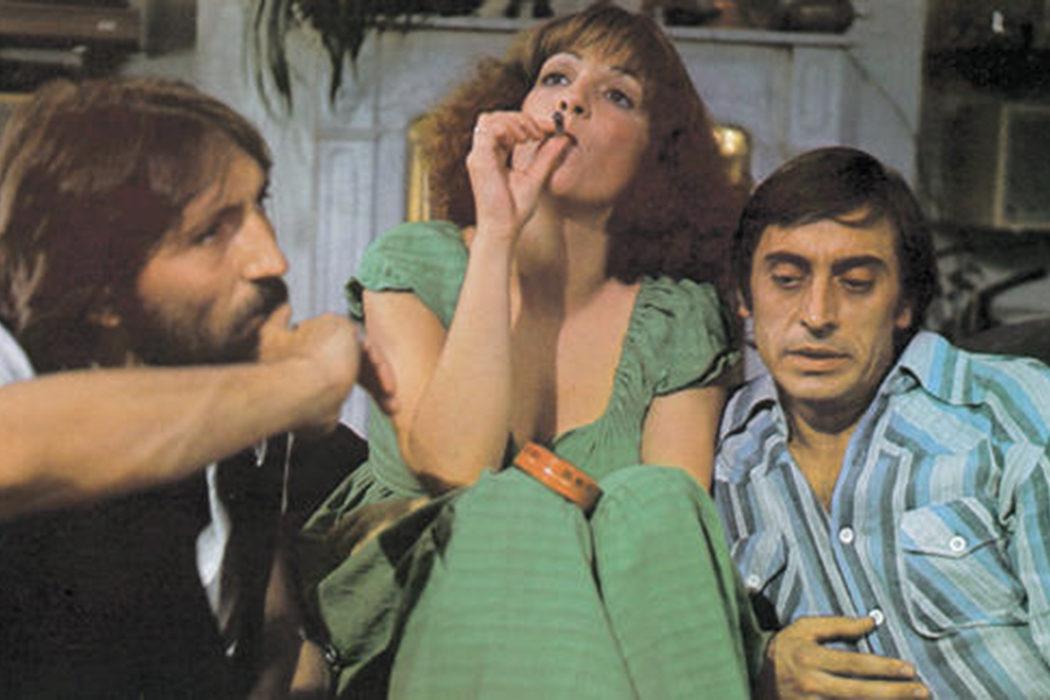 'Tigres de papel' (1977)