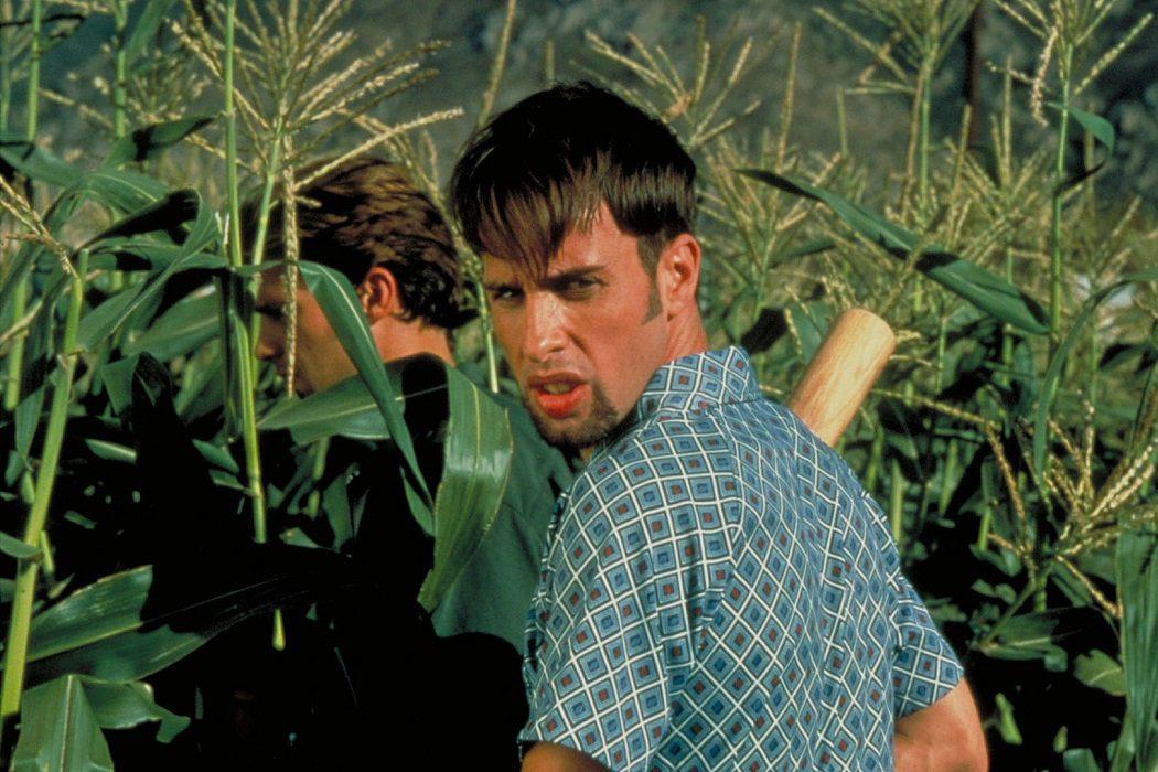 'Los chicos del maíz V: Campos de terror'