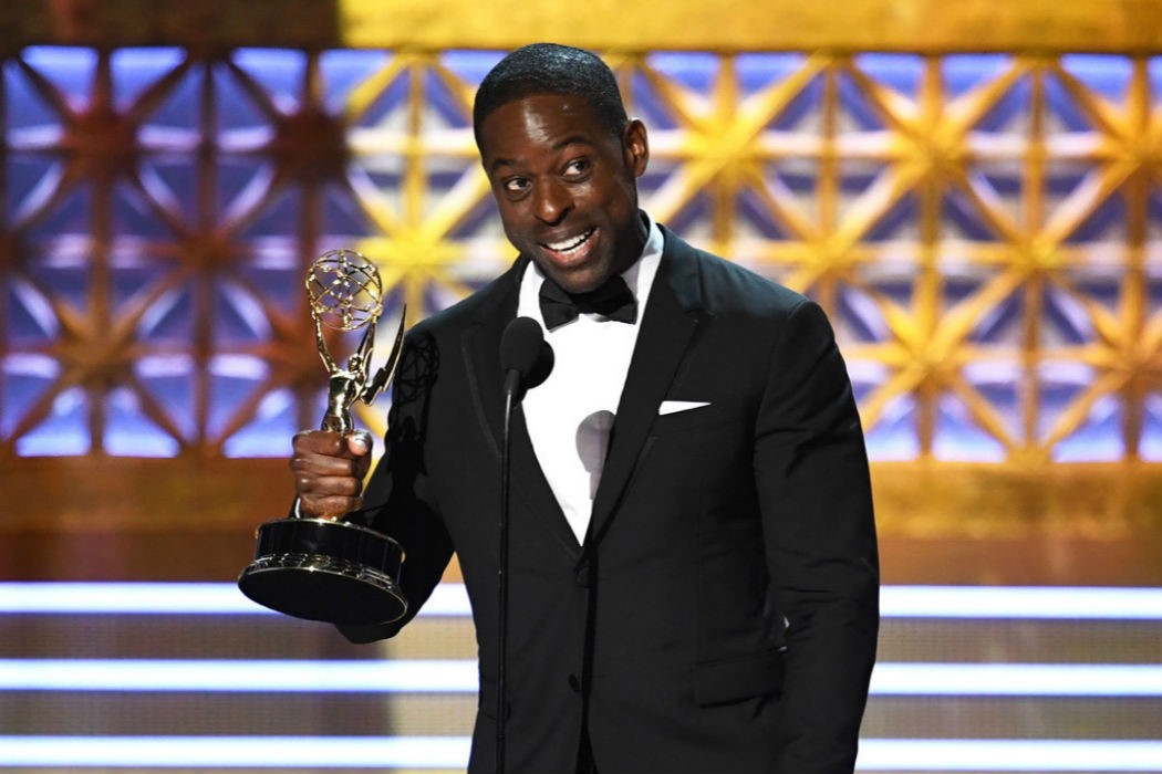 Peor: Echan a Sterling K. Brown