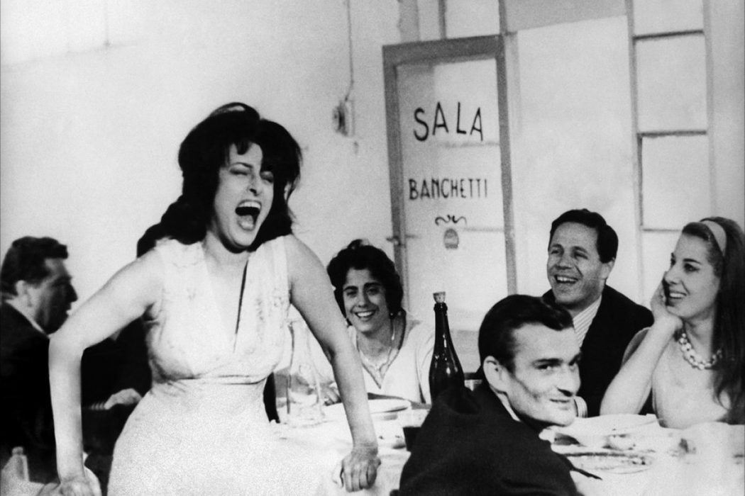 'Mamma Roma' (1961)