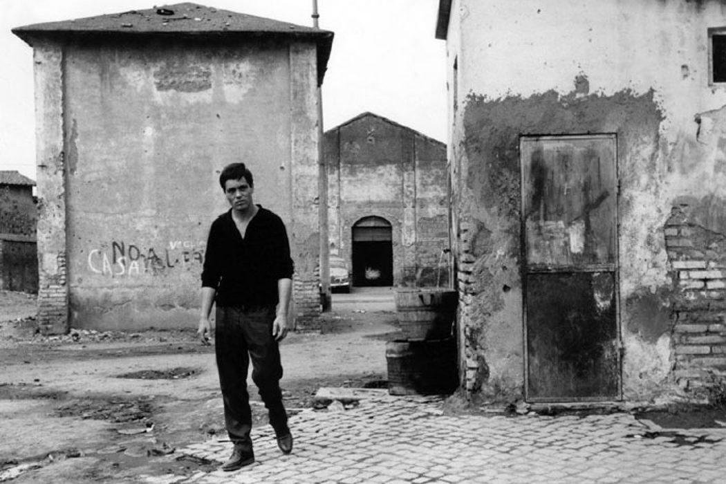 'Accattone' (1961)