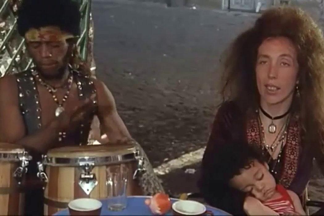 'Trastévere' (1971)